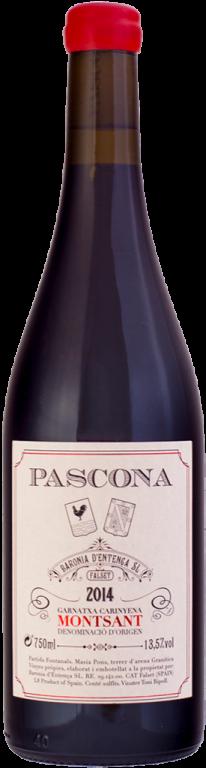 pascona